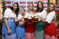 Τσέχικο Φεστιβάλ Μπύρας. Η απάντηση στο γερμανικό Oktoberfest!