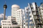 Το Λιμάνι των Media είναι η βιτρίνα της σύγχρονης αρχιτεκτονικής