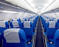 Ποιές θέσεις ενός αεροσκάφους είναι ασφαλέστερες?